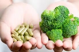 Maisto papildai ir jų poveikis mūsų organizmui