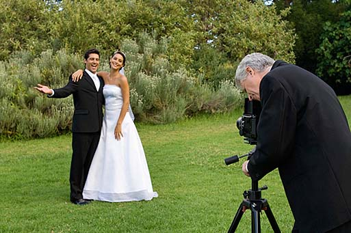 Vestuvių fotografas bei jo paieškos metodai