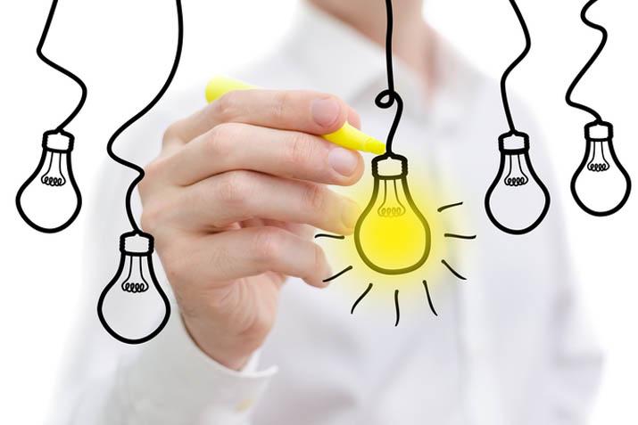 Iš ko susideda įmonės įvaizdis?