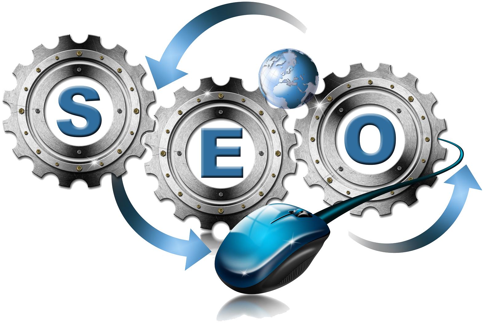 SEO optimizacija, SEM ir Google Adwords trys įrankiai, kurie naudingi Jums