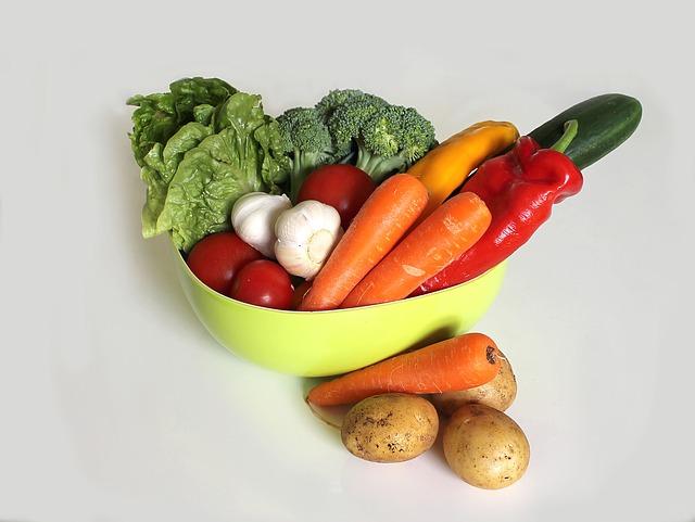 Sveiki maisto produktai, kuriuos privalote vartoti kasdien