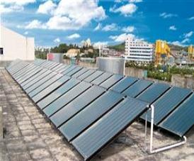 E-aquajazz.lt saulės kolektoriai – optimalus sprendimas