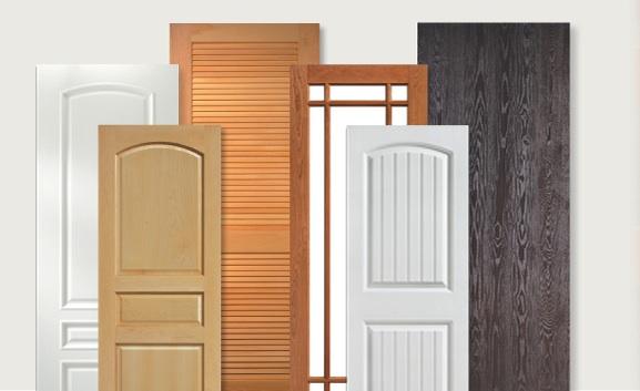 Kaip išsirinkti tinkamas vidaus duris?
