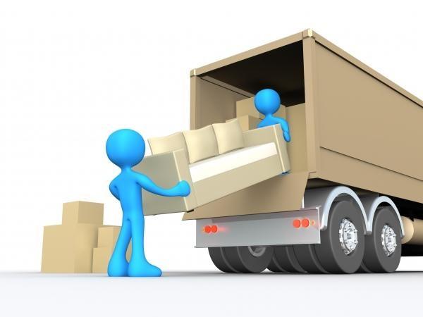 Didelių krovinių pervežimas sostinėje: kaip?