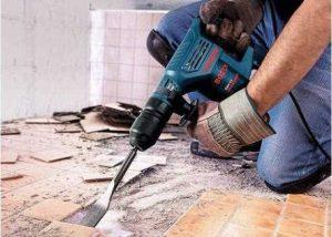 Kokie reikalavimai keliami statybos įrankiams?