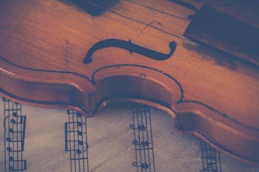 Smuikai bei kiti muzikos instrumentai. Kas garantuoja saugumą juos perkant?