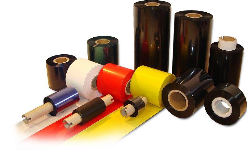 Produktų ženklinimo įranga: dažančios juostelės