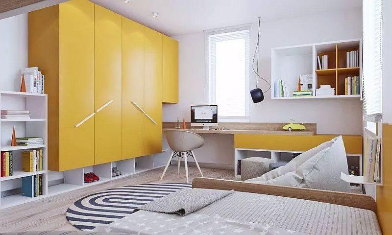 Kuo išskirtinė vaiko kambario baldų gamyba?