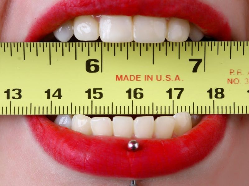 Paprastas patarimas, kaip užkirsti kelią odontologinėms problemoms