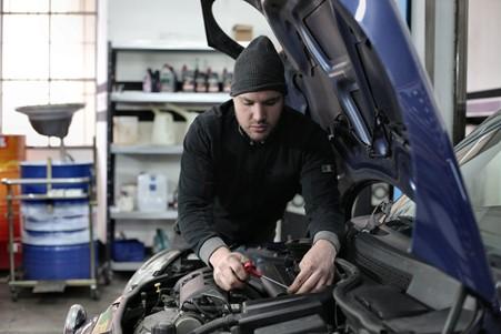 Kaip paruošti automobilį techninei apžiūrai